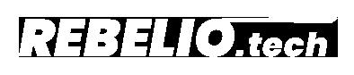 Rebelio Logo